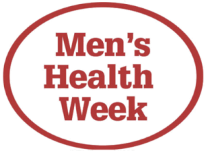 MHA - Men's Health Week