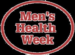MHA, Men's Health Week (website link)