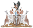 Northern Territory - Resource Directory page