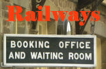 Men's Events -Railway Clubs