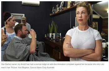 Trending Article - Darwin Barbershop for men only